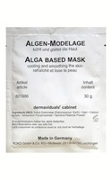 Algen-Modelage