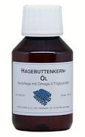 Hagebuttenkern-Öl 100 ml - Vorratsflasche