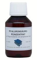 Hyaluronsäure-Konzentrat 100 ml - Vorratsflasche