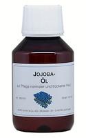 Jojoba-Öl 100 ml - Vorratsflasche
