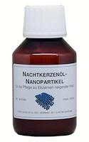 Nachtkerzenöl-Nanopartikel 100 ml - Vorratsflasche