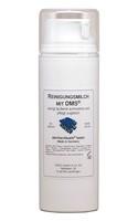 Reinigungsmilch mit DMS 150 ml
