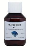 Traubenkern-Öl 100 ml - Vorratsflasche