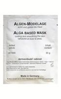 Alga based mask