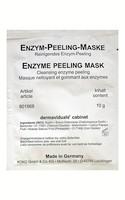 Enzyme peeling mask