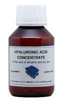 Hyaluronic acid concentrate 100 ml