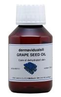 dermaviduals® grape seed oil 100 ml