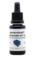 dermaviduals® macadamia nut oil