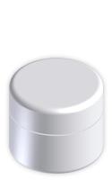 Leertiegel-5 ml