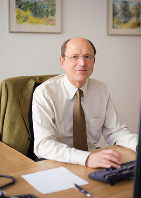 Dr. Hans Lautenschläger