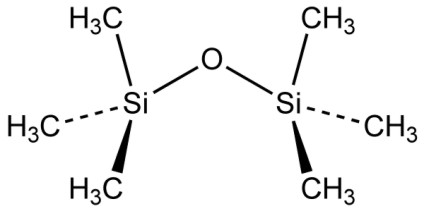 Hexamethyldisiloxane (INCI)