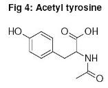 acetyl tyrosine