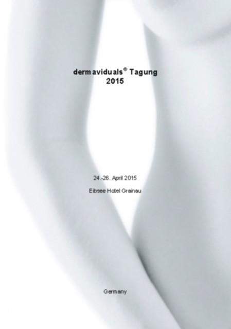 dermaviduals conference 2015
